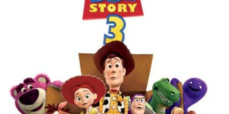 Toy Story 3, succès mondial de l'été
