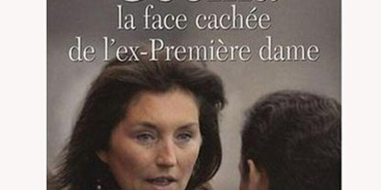Trois livres sur Cécilia Sarkozy