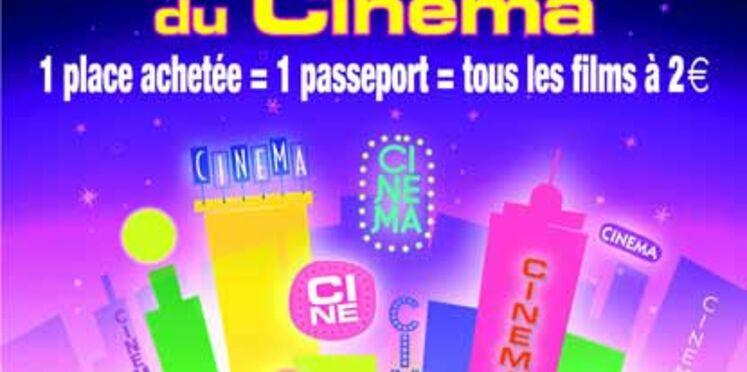 La Fête du cinéma durera une journée de plus chez UGC et MK2