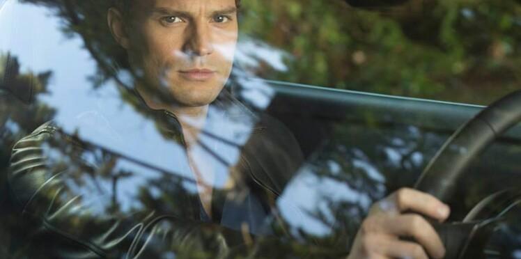 50 nuances de Grey : une première photo de l'acteur très sexy dévoilée