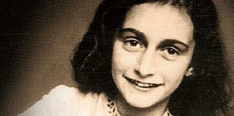 Une soirée consacrée à Anne Frank sur France 2
