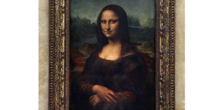 Une version antérieure de La Joconde présentée à Genève