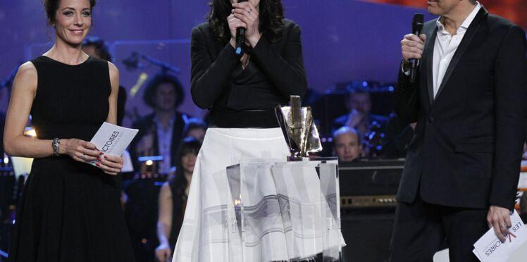 Le palmarès des 28ème Victoires de la musique
