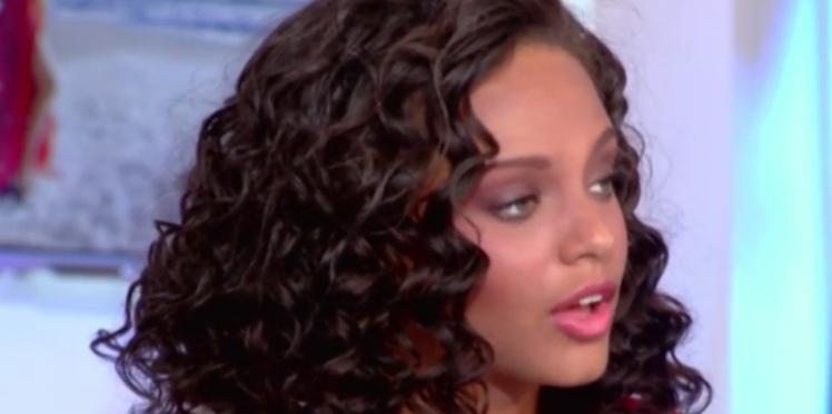 Vidéo - Les pires insultes racistes entendues par Alicia Aylies, Miss France 2017