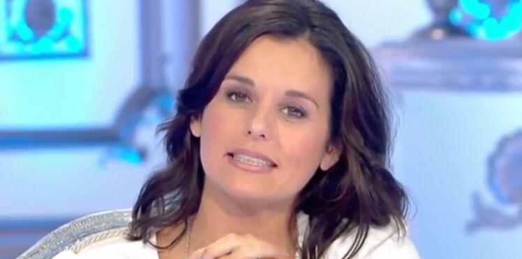 Vidéo : Faustine Bollaert raconte comment elle a dragué son mari en direct à la radio