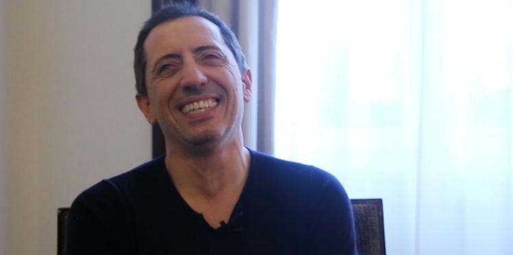 """Vidéo - Gad Elmaleh : """"Après le SNL, pourquoi pas L'amour est dans le pré"""" ?"""