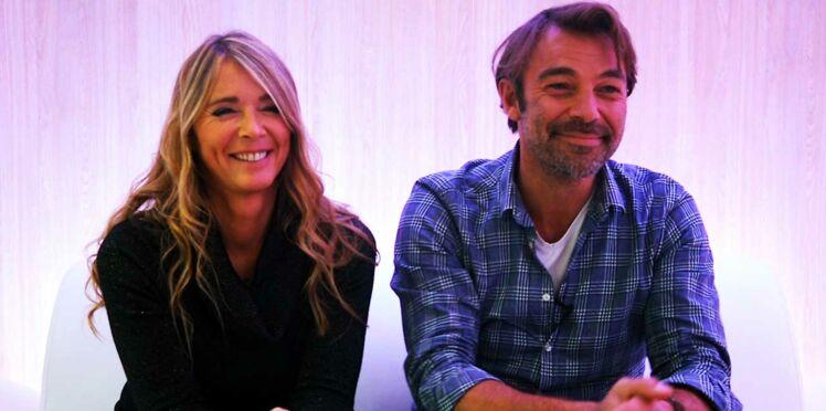 Vidéo : Hélène et Nicolas mariés ! Notre interview 100% mariage