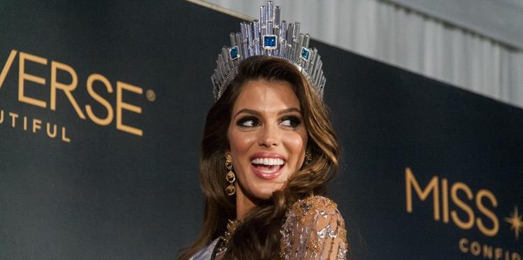 Vidéo – Iris Mittenaere : salaire, prix de sa robe, lieu de vie... Miss Univers en chiffres
