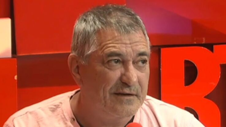 Vidéo : Jean-Marie Bigard explique pourquoi il a quitté les Restos du coeur