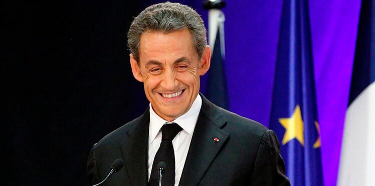 VIDEO – La mère de Nicolas Sarkozy plus rock que jamais