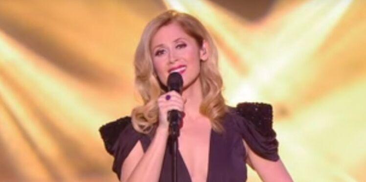 Vidéo : la reprise inattendue par Lara Fabian d'une chanson de Patrick Sébastien