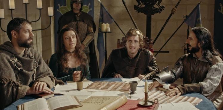 Vidéo - Le trône des Frogz : la parodie de Game of Throne fait son grand retour !