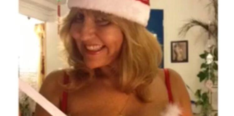 Vidéo – Marie-Paule se met (encore) à nue