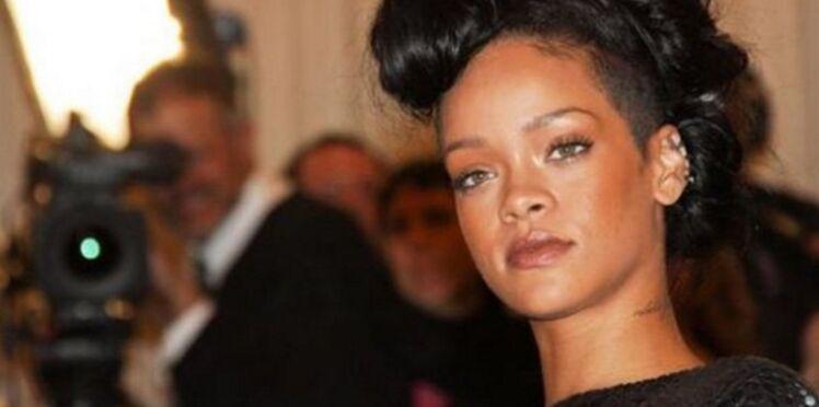 Vidéo: L'hommage vibrant de Rihanna aux victimes de Nice