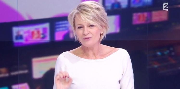 Vidéo - Sophie Davant : comment Françoise Hardy l'a consolée d'un chagrin d'amour