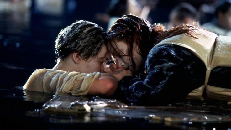 Vidéo – Titanic : James Cameron explique pourquoi Jack devait mourir