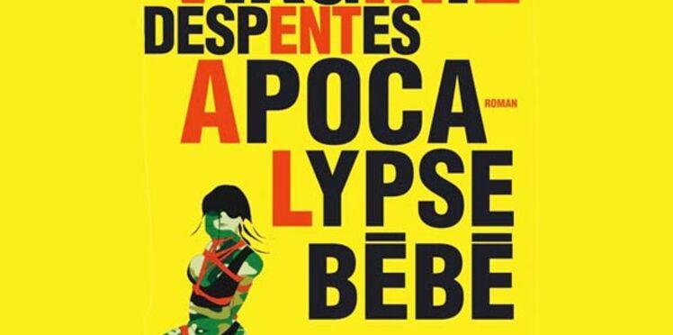 Le Renaudot pour Virginie Despentes et Apocalypse bébé