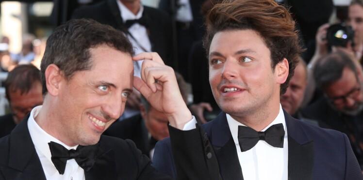 Comment une blague de Gad Elmaleh à Kev Adams a choqué la mère d'une enfant handicapée