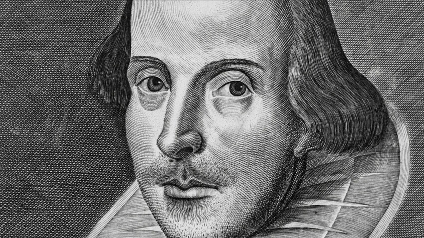 William Shakespeare, drogué ?