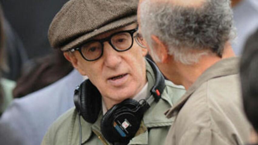 Woody Allen sort son nouveau film le 1er Juillet