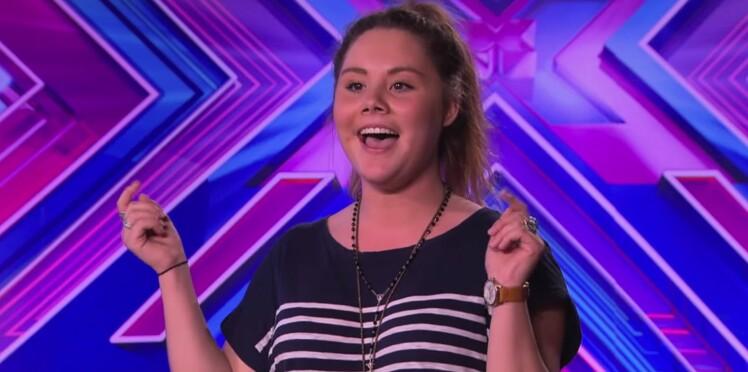 (Vidéo) X Factor : une Française se ridiculise à la télévision britannique