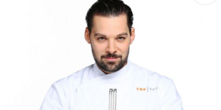 Top chef 2016 : Xavier tacle (méchamment) Franck