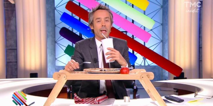 Vidéo : Yann Barthès - Cyril Hanouna la guerre (des égos) est déclarée