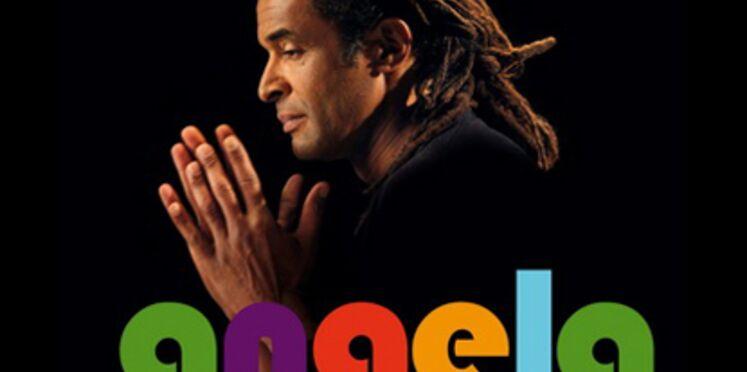 """Yannick Noah dévoile un extrait de son clip """"Angela"""""""
