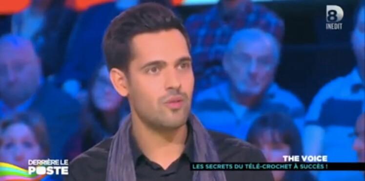 The Voice : Yoann Fréget, gagnant de la saison 2, en colère contre la production