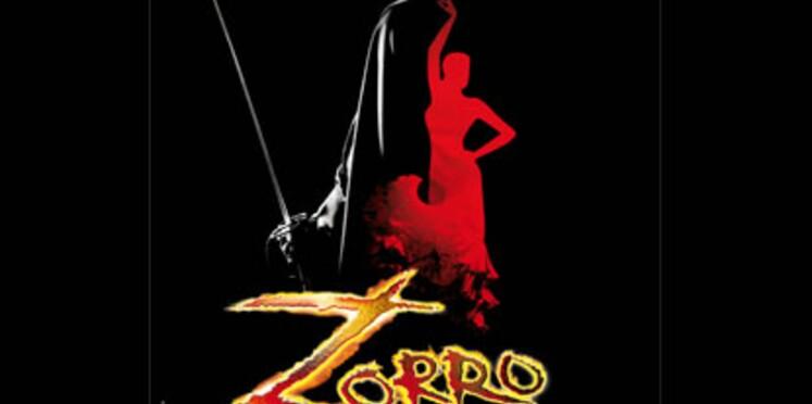 Allez voir le spectacle musical Zorro gratuitement !