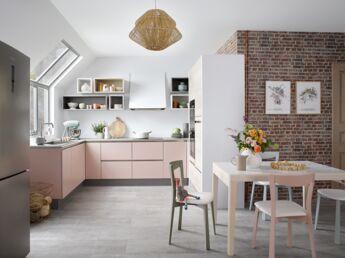 10 Idees Pour Amenager Sa Cuisine Avec Une Verriere Atelier Femme