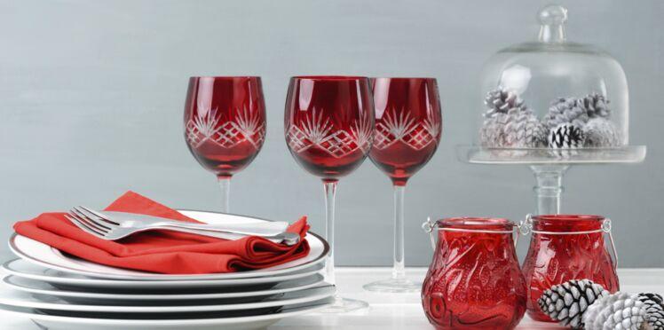 Noël : 5 astuces pour une belle table
