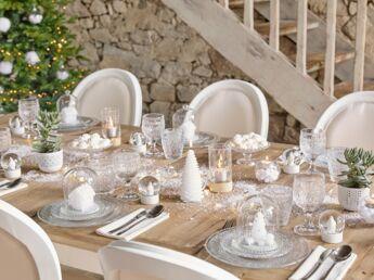 Comment Placer Ses Invites A Table Femme Actuelle Le Mag