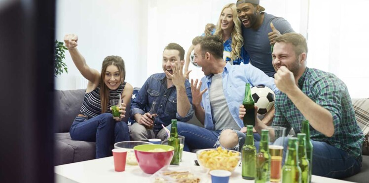 Euro 2016 :  comment égayer nos soirées télé ?