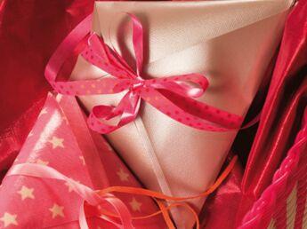 Réalisez vos cadeaux de table