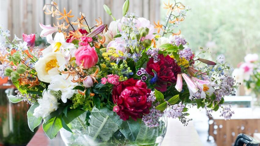Pivoine : comment composer et entretenir son bouquet ?