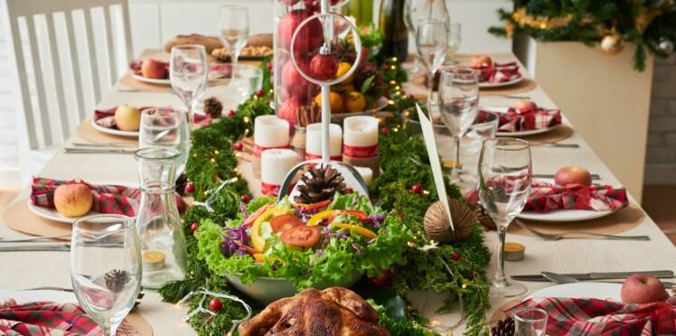 Repas de fête : 5 astuces pour bien mettre la table