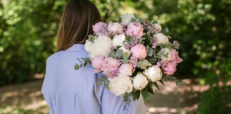 Nos 5 sites internet préférés pour commander des fleurs à domicile