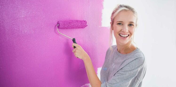 7 trucs à savoir avant de peindre chez soi