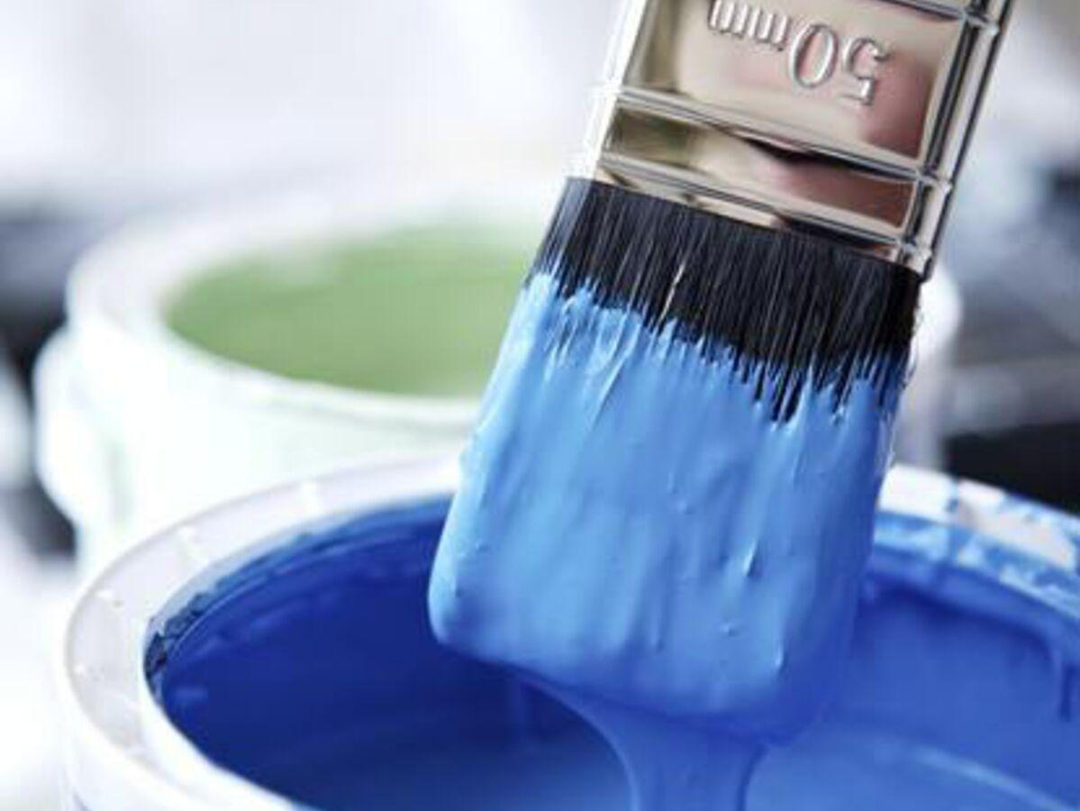 Choisir Peinture Mat Ou Satinée mat, brillant ou satiné ? - comment bien choisir une