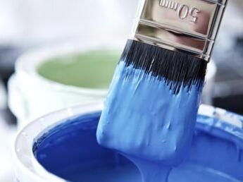 Peinture Glycéro Ou Acrylique Comment Bien Choisir Une Peinture