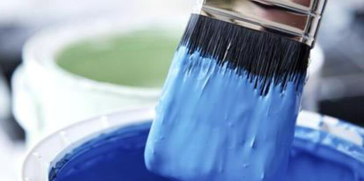 Comment bien choisir une peinture ?