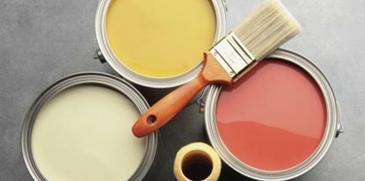 Comment bien peindre : les règles de base