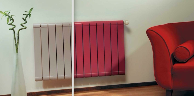 Comment peindre un radiateur