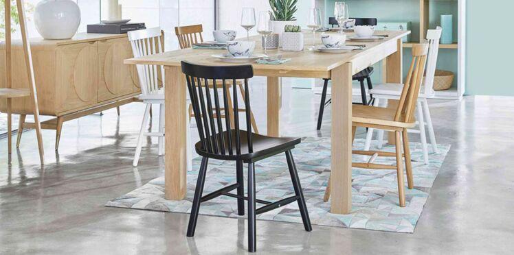 DIY : Comment relooker une chaise en bois