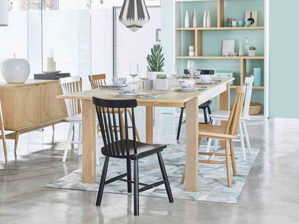 modernes les nouvelles cuisine en bois femme actuelle. Black Bedroom Furniture Sets. Home Design Ideas