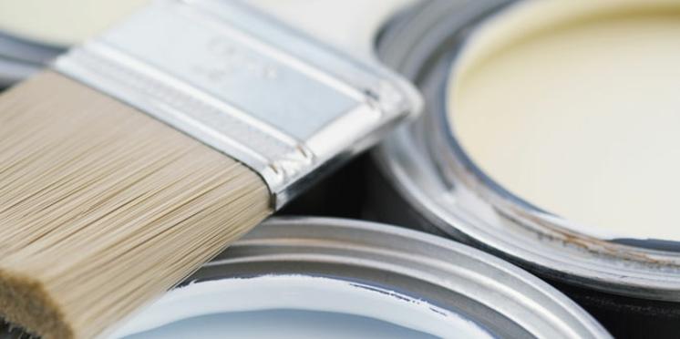 Analyser l'état de son mur avant de peindre