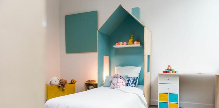 DIY : Comment fabriquer un lit cabane