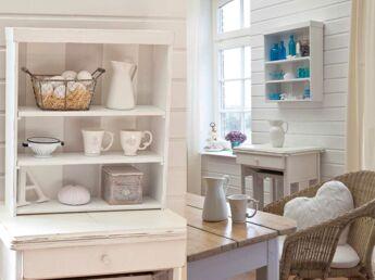 r cup une horloge en bois de palette femme actuelle le mag. Black Bedroom Furniture Sets. Home Design Ideas