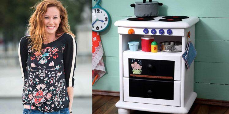 DIY : une cuisinière pour enfants par Sophie Ferjani